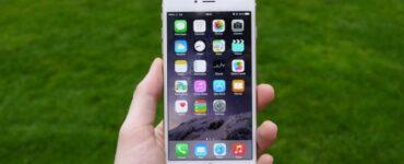 5 formas de arreglar ningún servicio en el iPhone 6 Plus