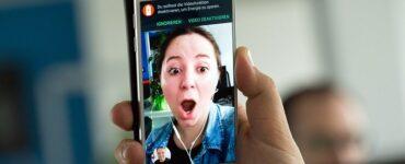 Comparta la pantalla de su teléfono Android con la ayuda de Google Duo
