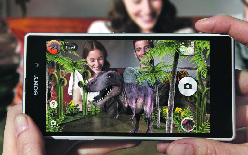 Las mejores aplicaciones para Sony Xperia Z2