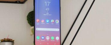 OnePlus 6 vs.Samsung Galaxy Note 9 - ¿Cuál debería comprar?