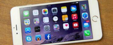 5 formas de reparar las aplicaciones del iPhone 6 Plus no se cargan