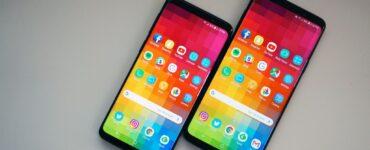 Actualización radical de Samsung expuesta por las fugas del Galaxy S10
