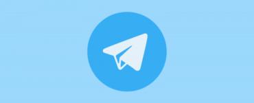 Cómo borrar mensajes en Telegram