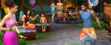 Cómo cambiar la configuración de los altavoces en Sims 4