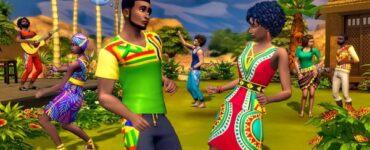 Cómo cambiar la resolución de la pantalla en Sims 4