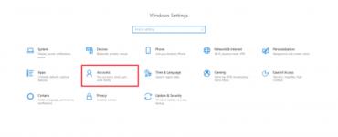 Cómo configurar los controles parentales en Windows 10
