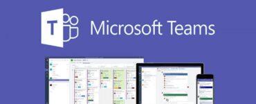 Cómo eliminar chats y mensajes en Microsoft Teams