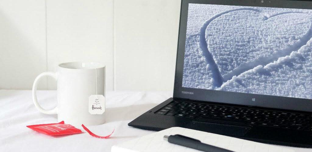 Cómo proteger su tableta y computadora portátil durante el invierno
