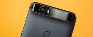 Cómo reparar la mala calidad de las llamadas en Nexus 6P