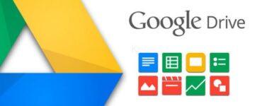 Cómo sincronizar Google Drive