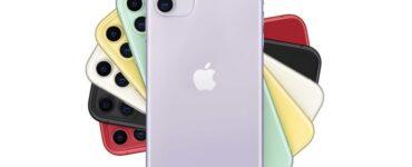 Cómo solucionar problemas de Bluetooth del iPhone 11