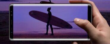 Cómo solucionar problemas de Wi-Fi Galaxy Note 8
