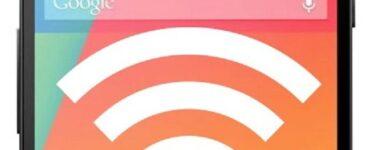 Cómo solucionar un problema de conectividad Wi-Fi en Nexus 5