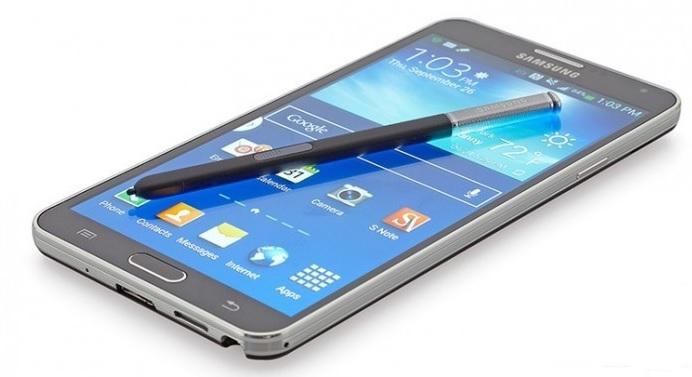 Característica en Galaxy Note 4