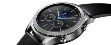 El Samsung Galaxy Watch combina clase con robustez