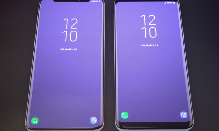 El diseño del Samsung Galaxy S10 se parecerá al Galaxy S9