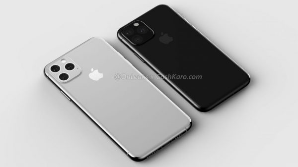 IPhone 11 de Apple