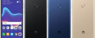 Especificaciones, características y mejoras de Huawei Y9