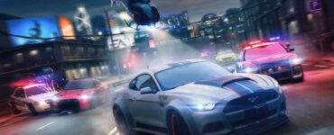 Esto es lo que necesitas para jugar a la última versión de Need For Speed en tu PC