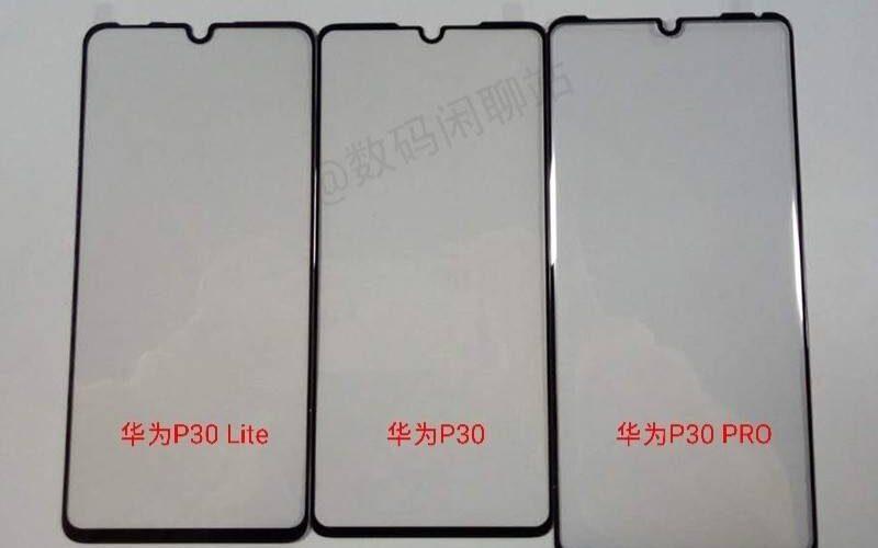 Huawei P30 Lite podría lanzarse antes que P30 y P30 Pro: sugiera fuentes chinas