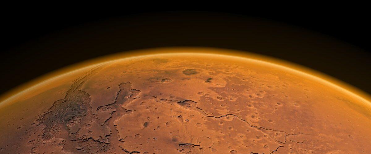 La última tecnología de la NASA puede llevarnos a Marte en solo unos días
