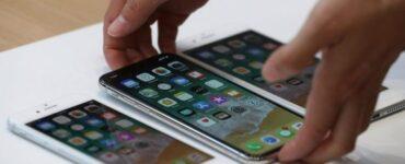 Razones para comprar un iPhone 8