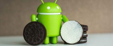 Características de Android 8.0 Oreo