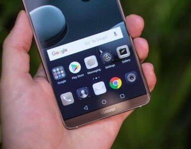Las mejores características de Huawei Mate 10 Pro