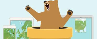 McAfee y su nueva VPN: TunnelBear viene con nuevos cambios