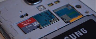 Problemas y soluciones de la tarjeta microSD Galaxy Note 4_1