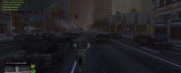 Mod de GTA RottenV