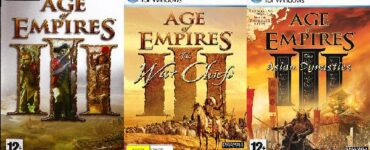 ¿Bill Gates quiere continuar 'The Age Of Empires IV'?