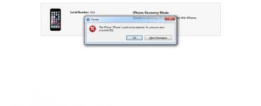5 formas de reparar el error 53 de iTunes (resuelto) 4