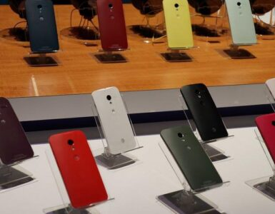 5 formas de arreglar Moto X (2014) Problema lento de Wi-Fi 1