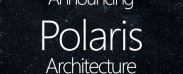 AMD presenta la próxima arquitectura de GPU denominada POLARIS 4