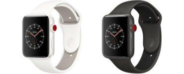 Apple Watch 5 Diseño de cerámica