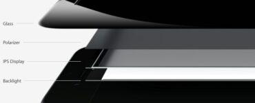 Apple está probando los paneles de pantalla Force Touch para el próximo iPhone 1
