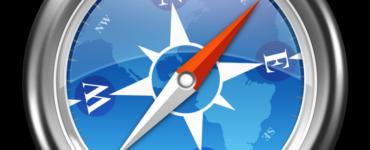 Cómo cambiar la página de inicio del navegador Safari en Windows 1