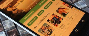Cómo habilitar el modo nocturno en Android 7.0 Nougat 1