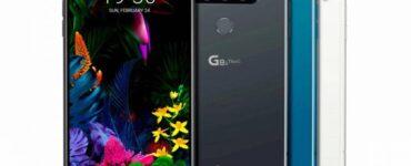 Cómo solucionar problemas de GPS LG G8 1