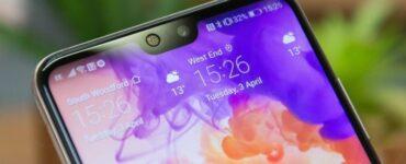 Cómo solucionar problemas de Wi-Fi del Huawei P20