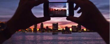 Cómo tomar mejores fotos en tu iPhone