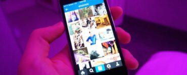 Cómo ver las publicaciones de Instagram que le han gustado en su dispositivo iOS 1