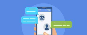 Las mejores aplicaciones de chatbot de IA para Android 1