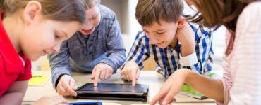Las mejores aplicaciones de iOS para niños 1