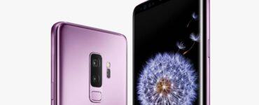 Las mejores características principales del Samsung Galaxy S9