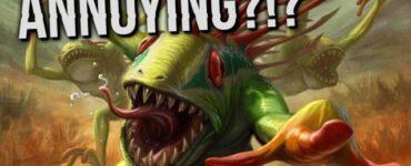 Enemigos molestos de los videojuegos