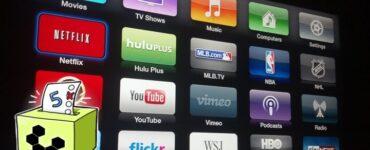 Los mejores servicios de transmisión de TV en vivo
