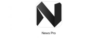 Microsoft lanzará la aplicación News Pro para iOS 1