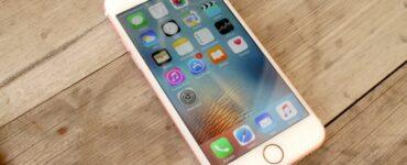 Problemas comunes del iPhone 6s y cómo solucionarlos 2